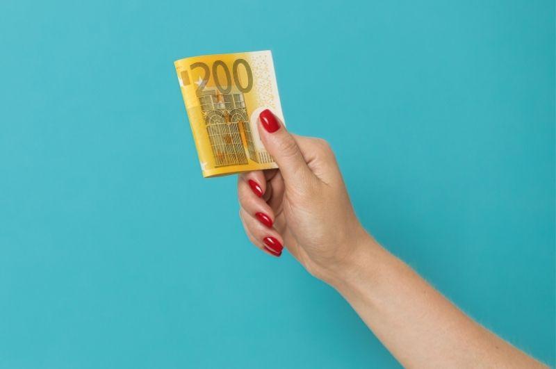 akceptované príjmy žiadateľov o hypotéku