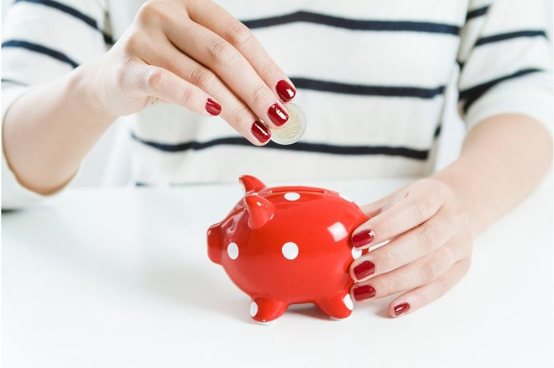 ako ušetriť peniaze