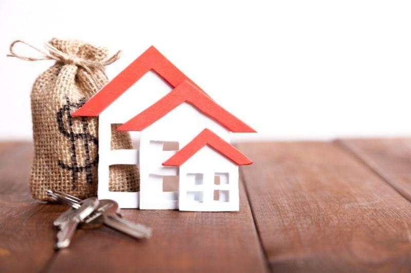 hypotéka poistenie nehnuteľnosti a domácnosti