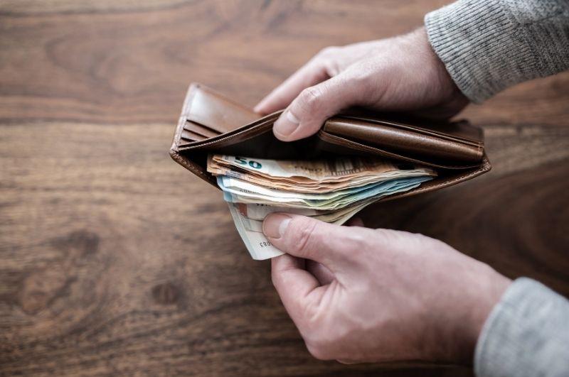 neprehľadný rodinný rozpočet