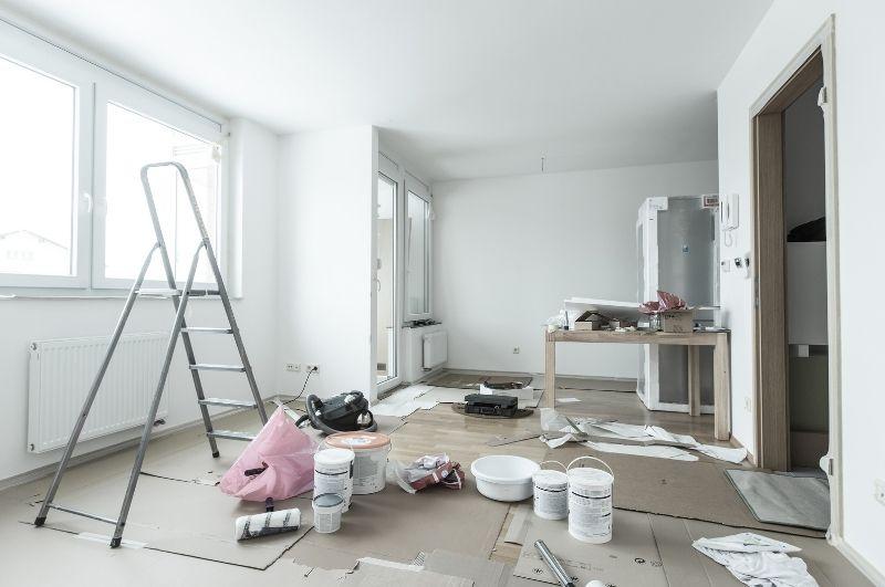 hypotéka rekonštrukcia