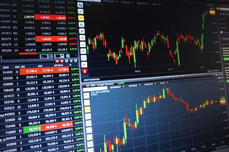 investovanie etf fondy