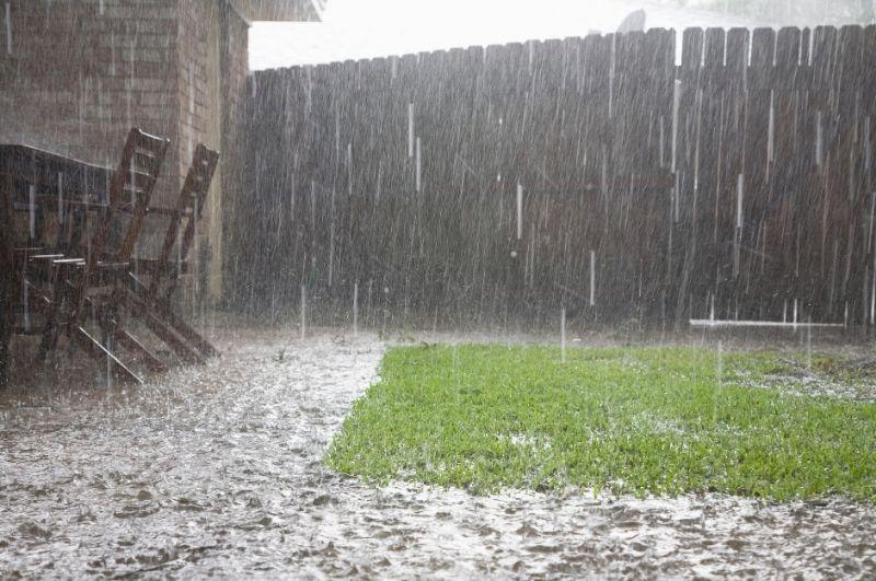 poistenie nehnuteľnosti záplava