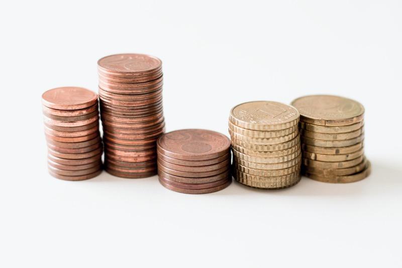 investovanie ako sporenie pre deti