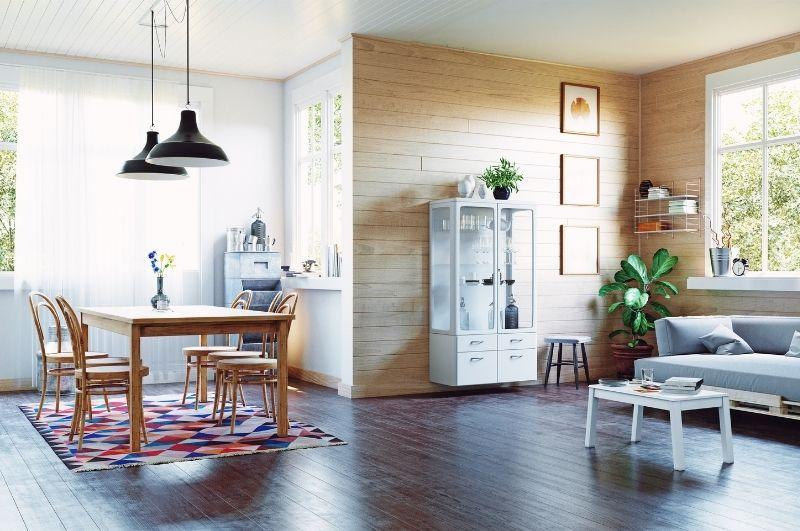 znalecký posudok nehodnotí interiérové vybavenie